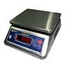 SENSORIKA 32015 Super SS Washable Food Portioning Compact Bench Scale