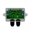 SENSORIKA Accessory 83035 Analog Output, Load Cell Signal Conditioner / Amplifier