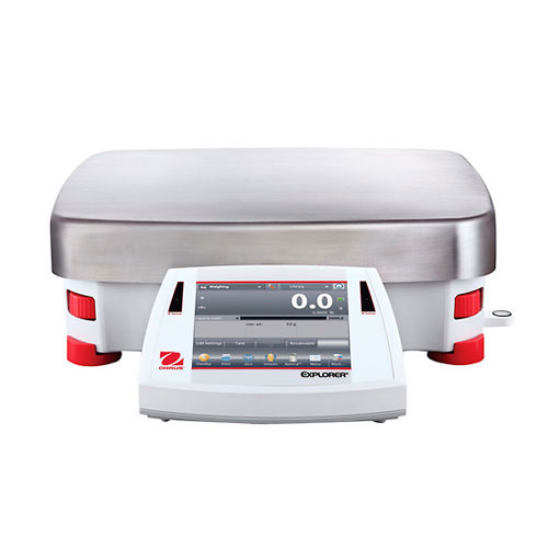 OHAUS Explorer Pro High Capacity Precision Balance