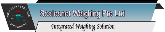 ScalesNet Weighing Pte. Ltd.
